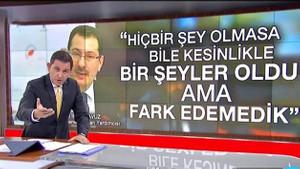 AKP'li Ali İhsan Yavuz, Fatih Portakal'ı yalanlamak isterken doğruladı
