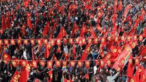 TKP: 23 Haziran'da yapılacak seçimde adayımız olmayacak