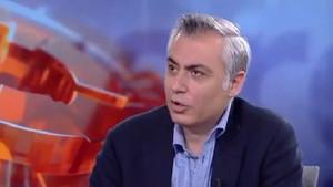 Bloomberg HT canlı yayınında AKP'ye şok sözler