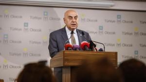 İYİ Partili Paçacı: YSK, sivil darbe yapmıştır
