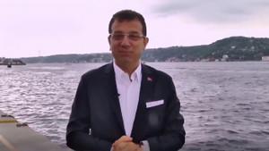 Ekrem İmamoğlu: YSK hakkımızı yedi ama hesaplaşmanın vakti değil