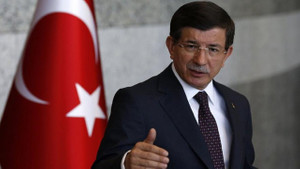 Kulis: Ahmet Davutoğlu gelecek hafta sahaya iniyor