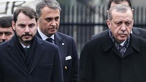Özgür Özel: Erdoğan'a en büyük hatayı damadı Berat Albayrak yaptırdı