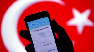 Twitter: Türkiye, içerik kaldırma talebinde dünya birincisi