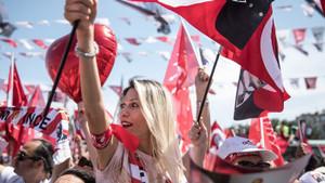 31 Mart'ta ne kadar CHP seçmeni sandığa gitmedi, 23 Haziran'da İstanbul seçimlerinde ne yapacaklar?