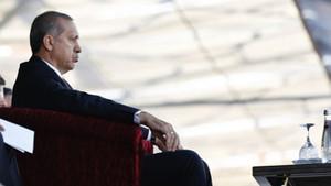 Erdoğan İstanbul seçimi için miting yapmayacak