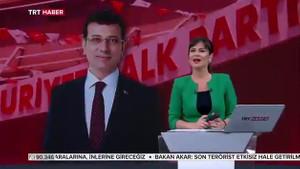 TRT'den Ekrem İmamoğlu'nun iddialarına videolu cevap