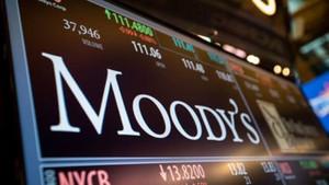 Son dakika: Moody's Türkiye'nin kredi notunu B1'e düşürdü