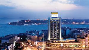 Sözcü yazarından The Marmara oteline: Bu, özel yaşam hakkına tecavüzdür!