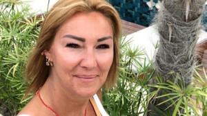 Pınar Altuğ'un makyajsız hali hayranlarını şaşırttı