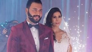 Caner Toygar'ın evliliği TV'de başladı mahkemede bitti