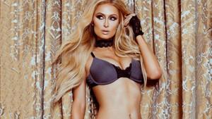 Paris Hilton güzellik uygulaması The Glam App'i tanıttı