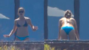 Jennifer Aniston gençlere taş çıkardı