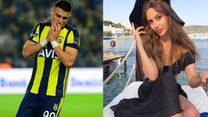 Melisa Dişisağlam Fenerbahçeli Eljif Elmas'ı ifşa etti flaş cevap!