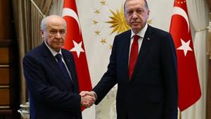 Murat Yetkin yazdı: Erdoğan ve Bahçeli'nin seçim uğruna Öcalan açılımı ve perde arkası