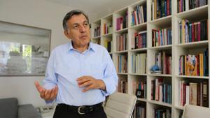 KONDA Genel Müdürü Ağırdır: AK Parti artık sokaktan beslenemiyor