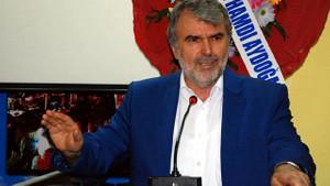 AKP'li Tosun MHP'yi unuttu: Yüzde 45, AK Parti'nin İstanbul'da tek başına aldığı oy oranıdır