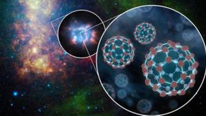 Hubble Teleskobu'nun çığır açan yeni keşfi: Elektrik yüklü toplar