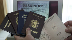 Pasaportsuz dönem başlıyor, işte yerine gelen teknoloji!