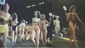 Bir zamanların Sovyet güzelleri