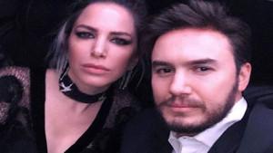 Mustafa Ceceli ve Selin İmer'in düğününden 2 yıl sonra ilk fotoğraf