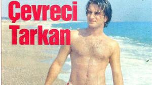 Türk basınında Tarkan için atılan en tuhaf manşetler