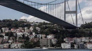 Arapların gözü İstanbul Boğazı'nda: 600 yalıdan 100'ünü Araplar aldı