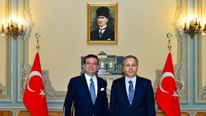 İstanbul Valiliği'nden skandal paylaşım: Atatürk'ün fotoğrafı ile oynadılar!
