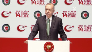 Erdoğan'dan Babacan, Gül ve Davutoğlu'na: Kuyumuzu kazanlar..