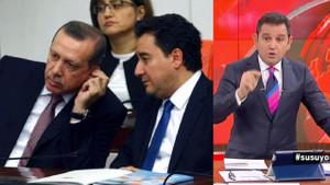 Fatih Portakal: Ali Babacan ve Gül neyi değiştirecek?
