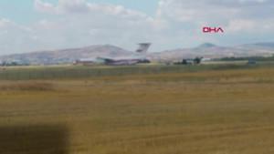S-400'lerin teslimatı başladı! İşte ilk görüntü