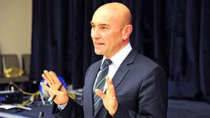 İzmir Büyükşehir Belediye Başkanı Tunç Soyer'den Erdoğan'a teşekkür!