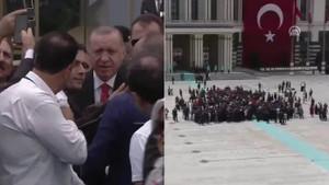Bugün 15 Temmuz… Türkiye kahramanlarını anıyor