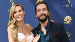 Heidi Klum gizlice evlendi!
