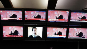 Atv Cumhurbaşkanı Erdoğan'ın 15 Temmuz anma konuşması yerine dizi yayınladı!