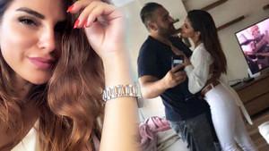 Bircan Bali, Mr. Jade'yi aldattığı kişiyle mi evleniyor?