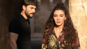 Hercai'nin yıldızı Ebru Şahin neden çılgına döndü?