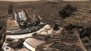 Nasa: Ay'a kalıcı olarak gidiyoruz ve oradan da Mars'a taşınıyoruz