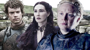 Game of Thrones'un 3 oyuncusu Emmy'e kendisi başvurmuş!
