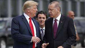 Türkiye'den muhtemel ABD yaptırımlarına karşı flaş hamle!