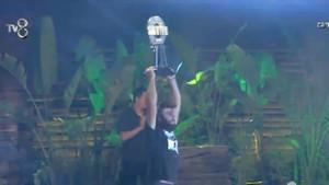 İşte Survivor şampiyonu ve kazandığı para