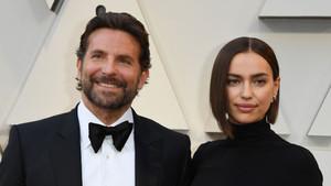 Irina Shayk ve Bradley Cooper ayrılık kararı aldı