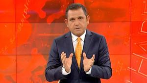 Fatih Portakal'dan AKP'li başkanın 30 Ağustos sözlerine tepki: Terbiyesizlik
