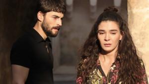Hercai'nin Reyyan'ı öyle bir değişti ki Ebru Şahin'i gören tanıyamadı!
