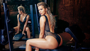 Khloe Kardashian fit vücudunun sırrını açıkladı!