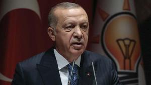 Kulis: Erdoğan baskı altında; olağan kongre sürecini 1 yıl öne çekti