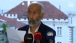 AKP Öcalan görüşmesinin araştırılmasını istemedi