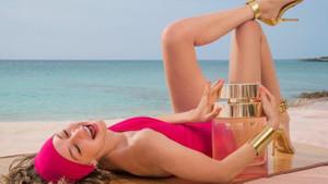 Gigi Hadid reklam yüzü oldu!