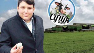 Çiftlik Bank davasında tahliye kararı