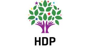 HDP'den Erdoğan'a: YÖK başkanına emir verme, 12 Eylül artığı YÖK'ü kaldır